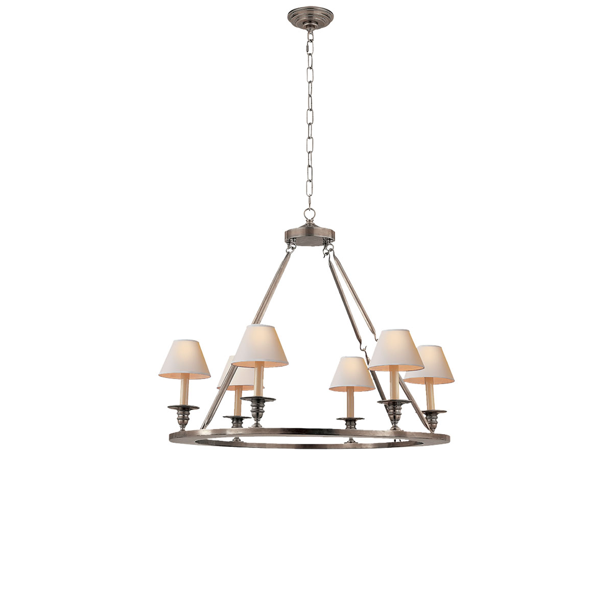 foyer pin chapman polished visual f inch comforter light lighting nickel comfort e pendant darlana