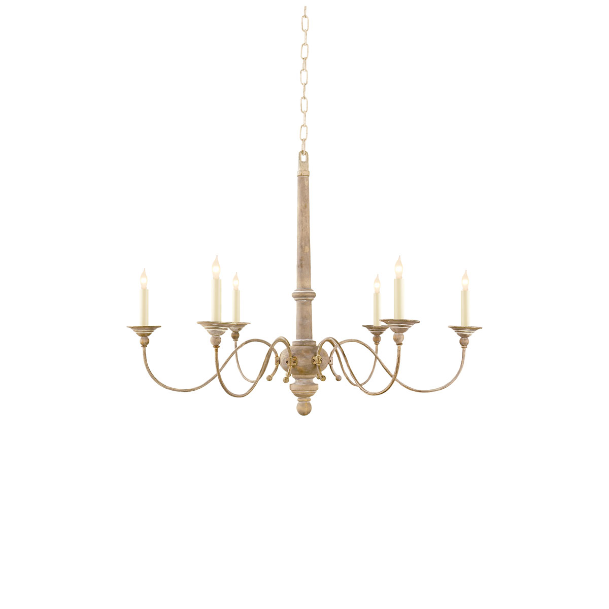 Visual Comfort Small Country Chandeliers Chandeliers