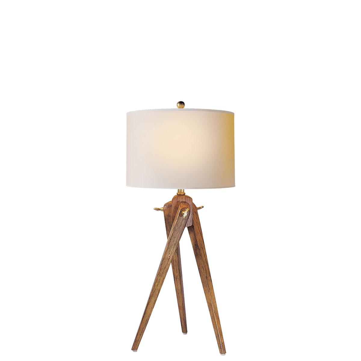 Visual Comfort Tripod Table Lamps Table Lamps Neenas