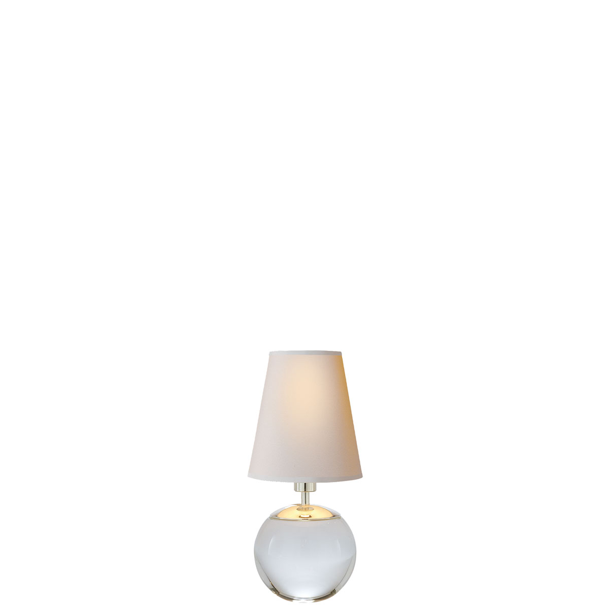 - Visual Comfort Tiny Terri Accent Lamp, Table Lamp Neenas Lighting