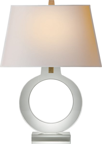 Large Ring Table Lamp 894.5000