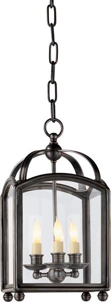 Mini Arch Top Lantern 755.9000
