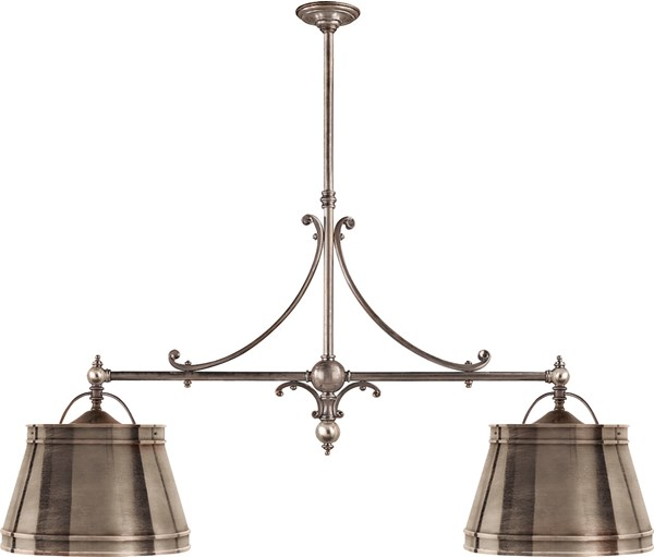 Sloane Double Shop Light 1784.9000