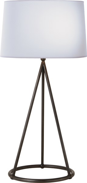 Visual Comfort Nina Tapered Table Lamps Table Lamps