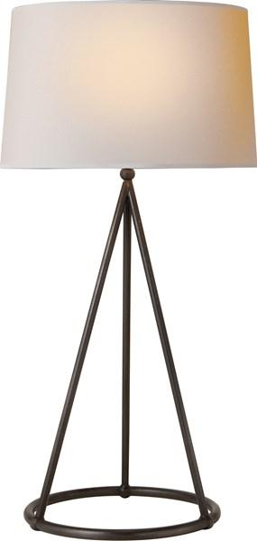 Visual Comfort Nina Tapered Table Lamp Table Lamp